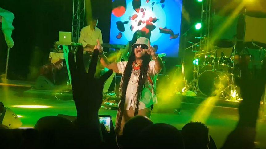 Long Live Grenada MusicFestival!
